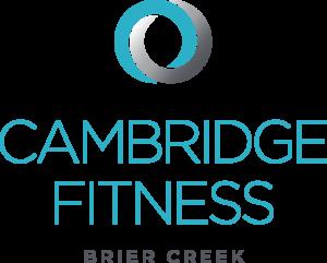 Cambridge Fitness Brier Creek Logo