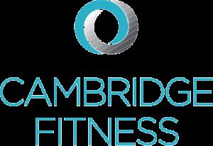 Cambridge Fitness logo